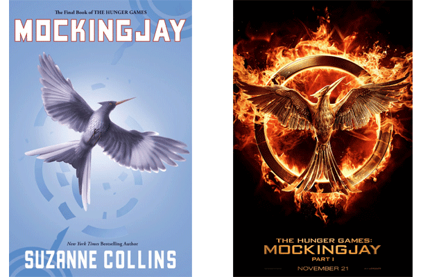 Mockingjay Book Cover Senior year san gabriel high school 2014 - 2015 ...: pixgood.com/mockingjay-book-cover.html