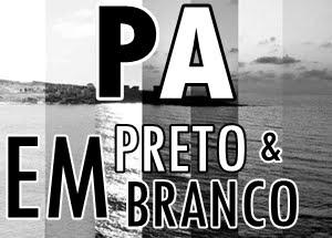 P.A EM PRETO E BRANCO