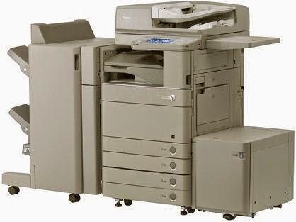 Daftar Harga Mesin Fotocopy Canon Terbaru image