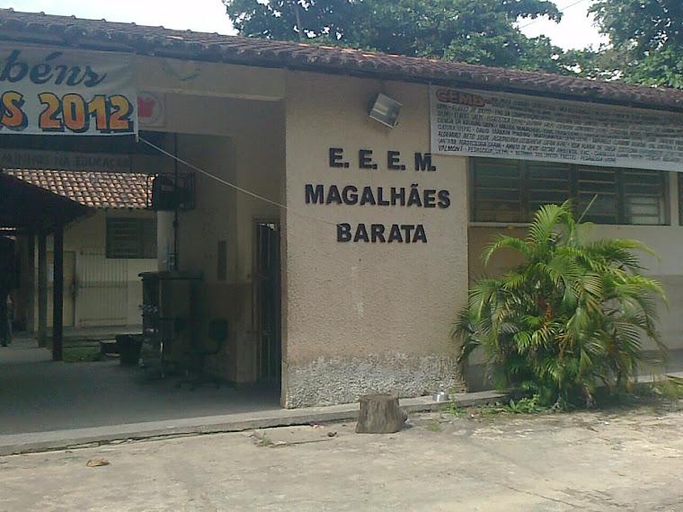 Escola Magalhães Barata