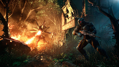 Crysis 3 PC Game