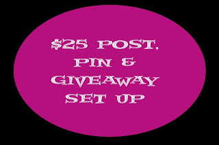 $25 PP&G Special