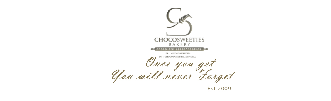 ChocoSweeties Bakery
