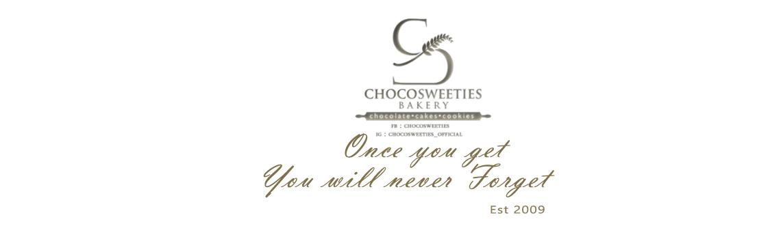 ChocoSweeties Bakery