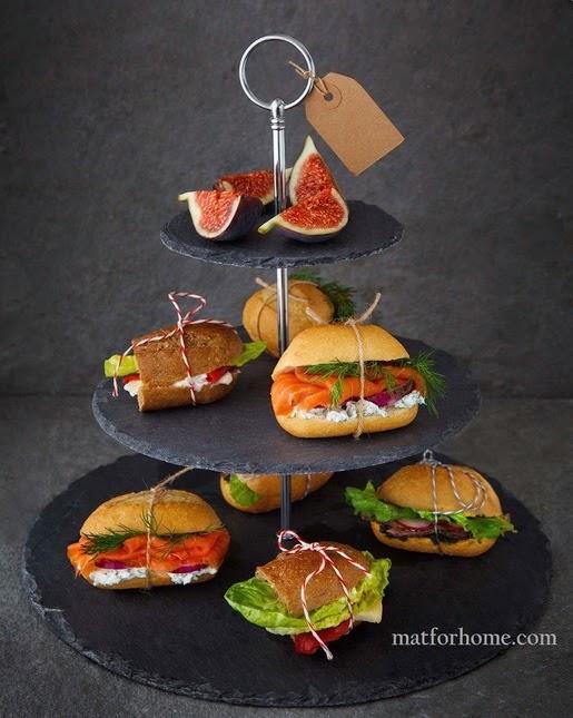kayra taşından cupcake standları