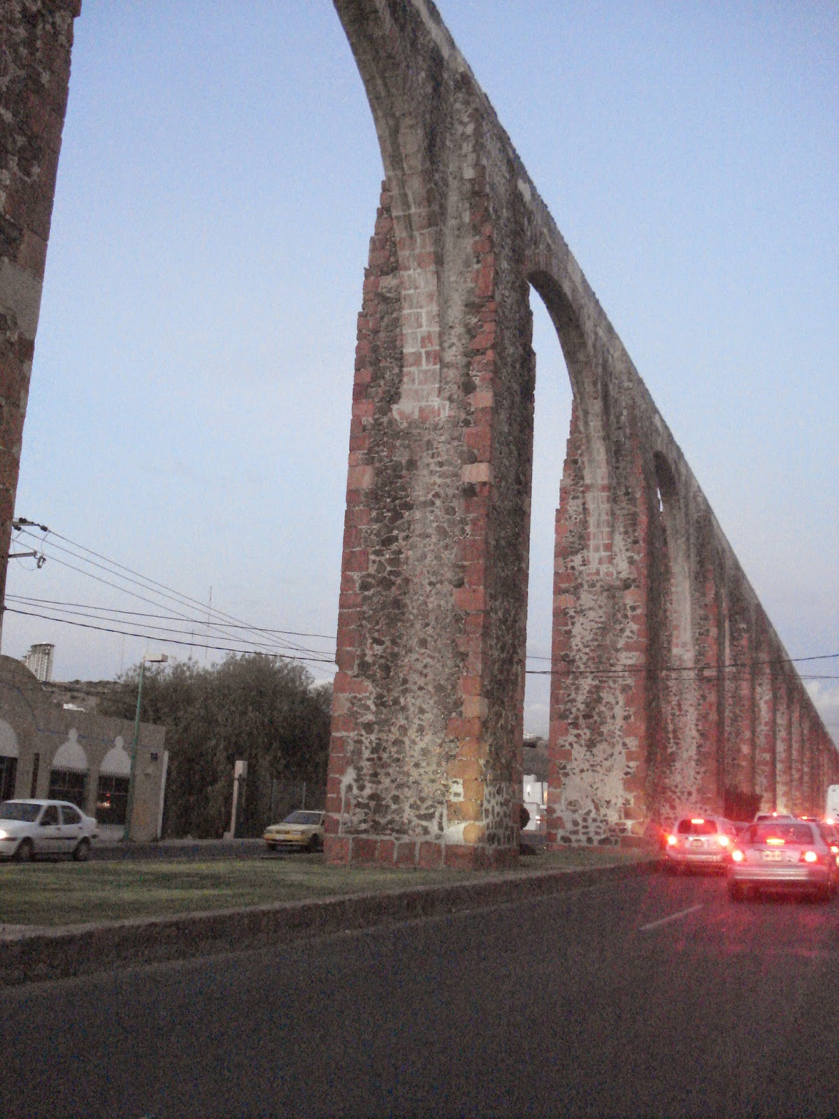 Road of faith and art camino del arte sacro back to mexico to colonial queretaro the city of fountains