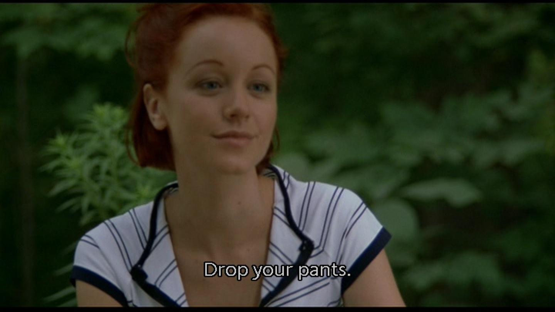 happyotter: wrong turn (2003)