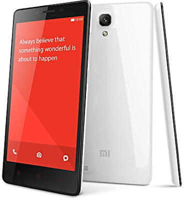 Harga Spesifikasi Xiaomi Redmi Note Prime