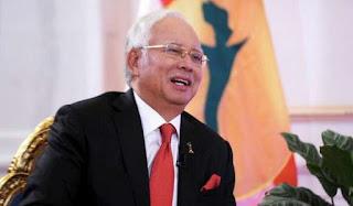 DAKWAAN MALAYSIA BANKRAP SEKADAR SERANGAN POLITIK - NAJIB