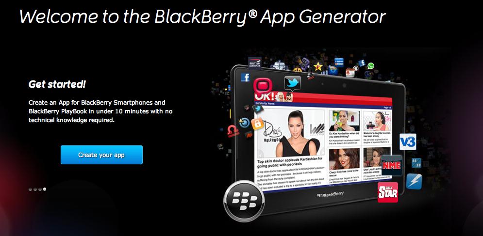 Cara Mudah Bikin Aplikasi Reader di BlackBerry 10 | gif | Blackberry Messenger Avatar | Fadli Jabir | Blackberry animasi | Funny Cartoons | Blackberry Animations