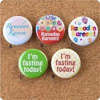 Ramadhan Bentar Lagi,Nyiapin Apa Yah...?