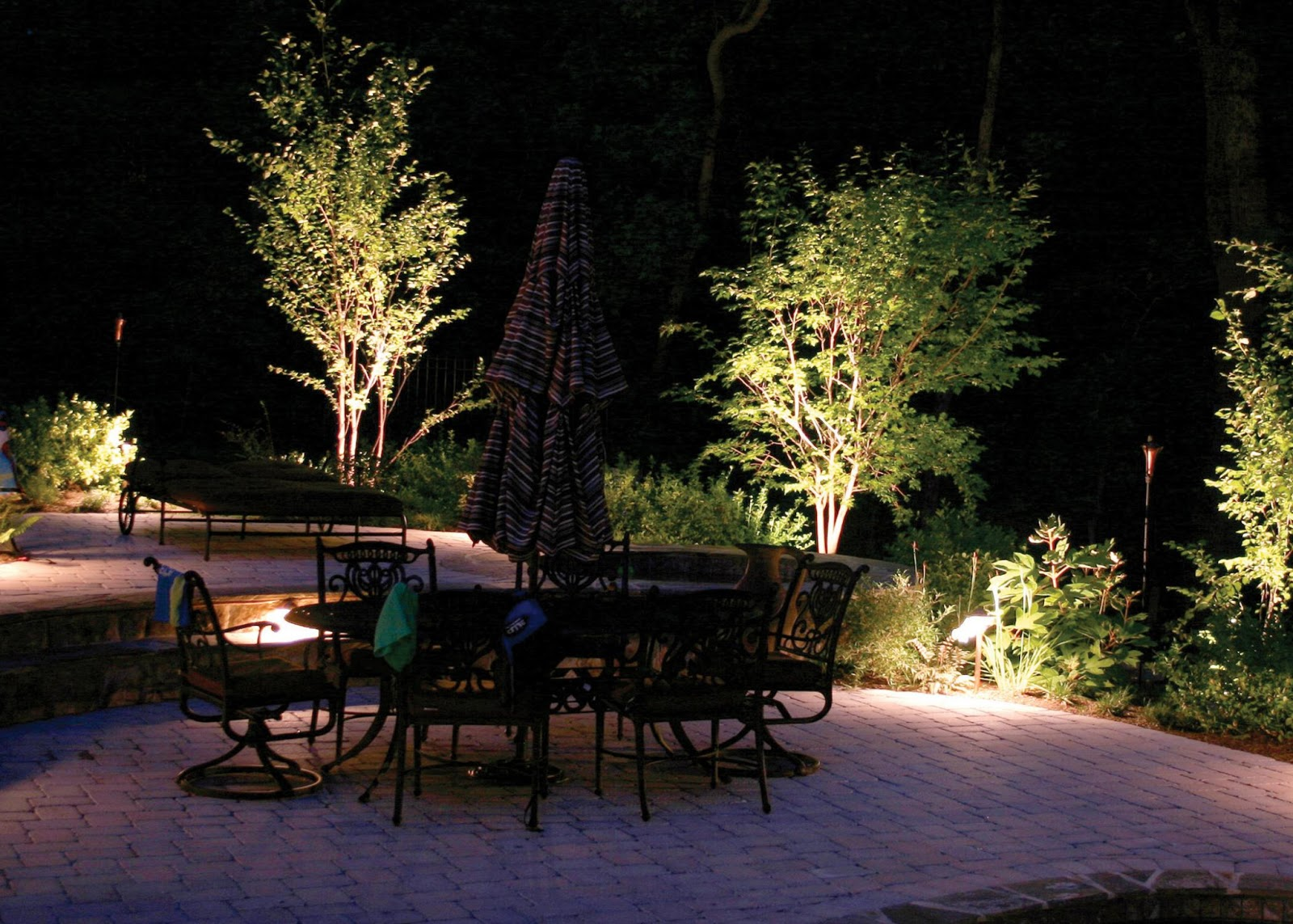 Total Landscape Concepts Inc