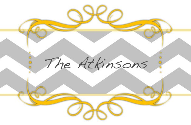 The Atkinson's