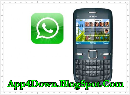 WhatsApp Messenger 2.12.287 For Symbian (NOKIA) Download