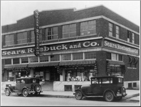 Sears -1940