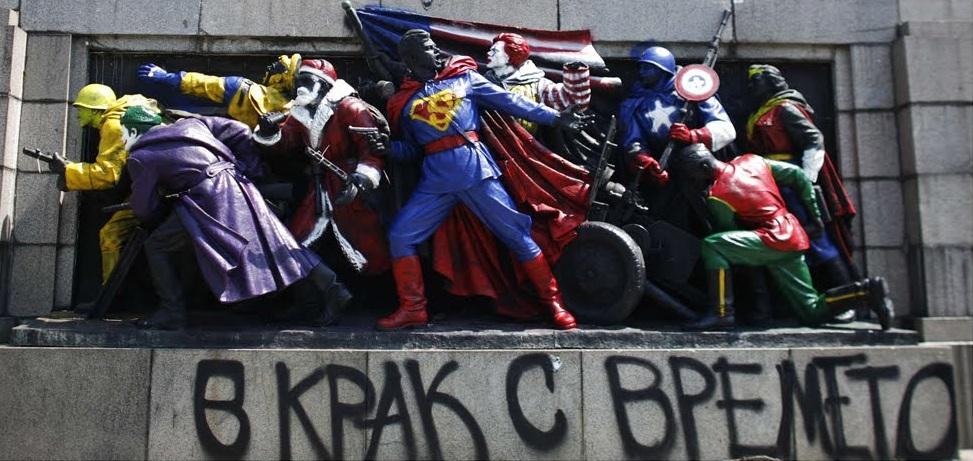 superheroes P183