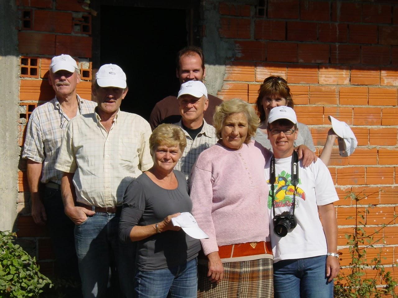 Bouwteam 2009