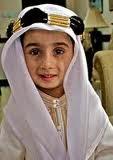 El pequeño Muhamad