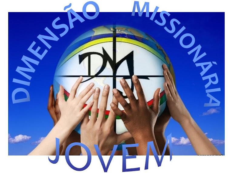 DIMENSÃO MISSIONARIA JOVEM ICÉM