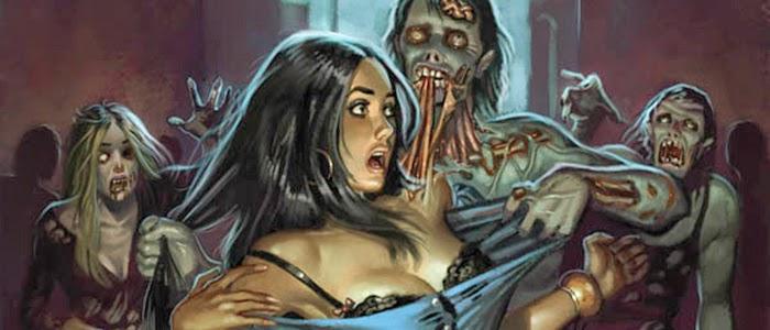 Series de zombis