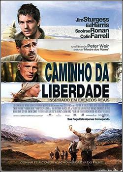 Download - Caminho da Liberdade DVDRip - AVI - Dual Áudio