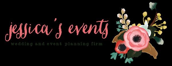 Jessica's Events