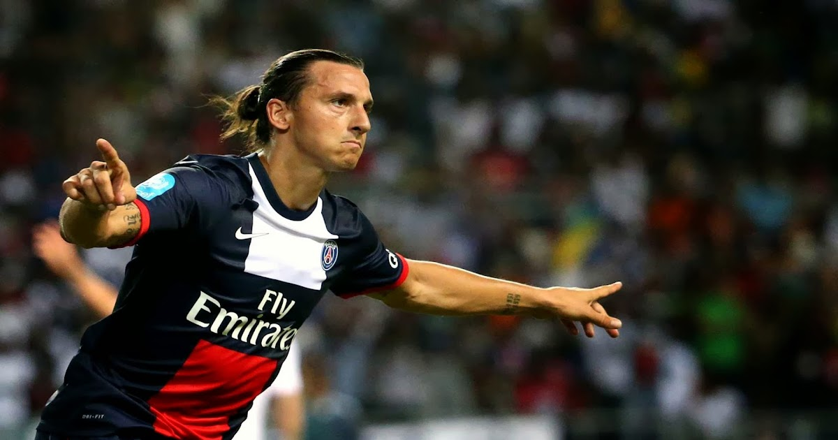 Zlatan Ibrahimovic Football Player Latest HD Wallpapers