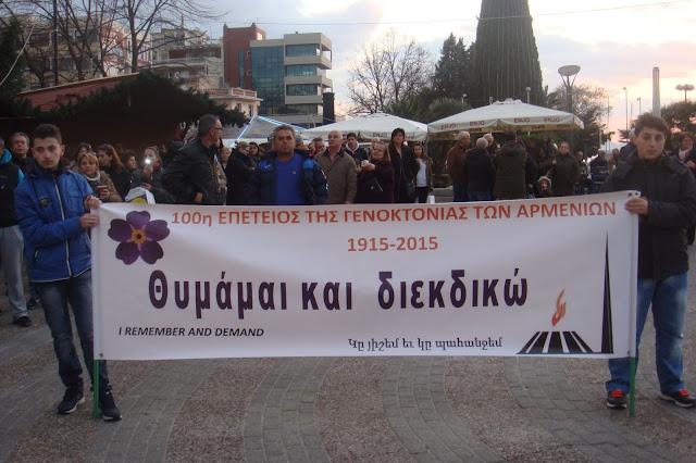 """Θ. Μαλκίδης: """"Πόντιοι φτάνει με τους χορούς, διδάξτε τα παιδιά!"""" - Όλο το ψήφισμα των Ποντιακών Σωματείων"""