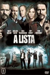 Download Filme A Lista – DVDRip AVI e RMVB Legendado