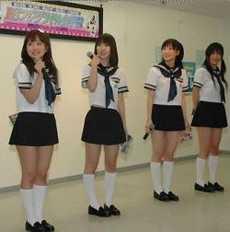 Kegiatan Mahasiswa/Mahasiswi Di Jepang