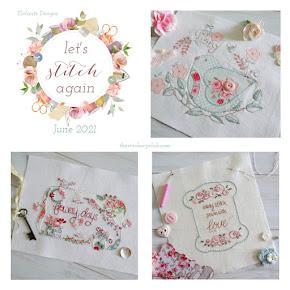 June Patterns