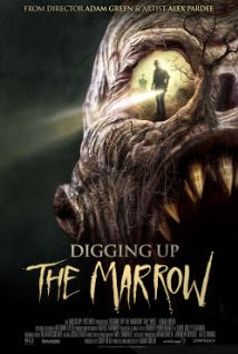 Digging Up the Marrow (2015) [Vose]