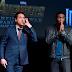 """""""Capitão América 3: Guerra Civil"""", """"Doutor Estranho"""", """"Pantera Negra"""", dois filmes de """"Os Vingadores"""" e muito mais na agenda da """"Fase 3"""" da Marvel"""