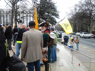 Second Amendment Rally At State Capitals Across America