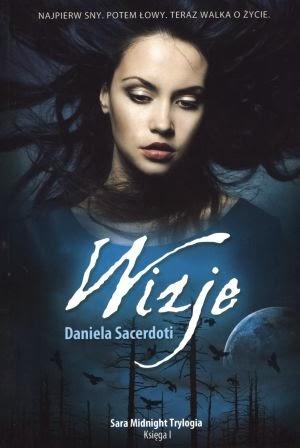 """""""Wizje"""" Daniela Sacerdoti"""