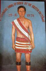 Haipou Jadonang, martyr for freedom