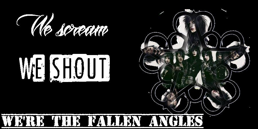† fallen angels  †