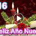 Feliz Año Nuevo - Que tengas un maravilloso año nuevo y que se cumplan todos tus deseos
