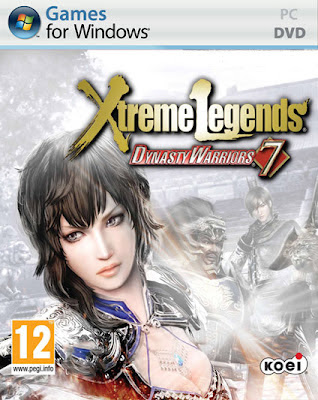 Dynasty Warriors 7 Torrent Pc