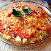 Fresh Corn and Tomato Pie