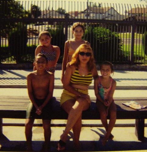 HAPPY BIRTHDAY MOM,u0026u0026 HAPPY 1ST DAY OF SUMMER!