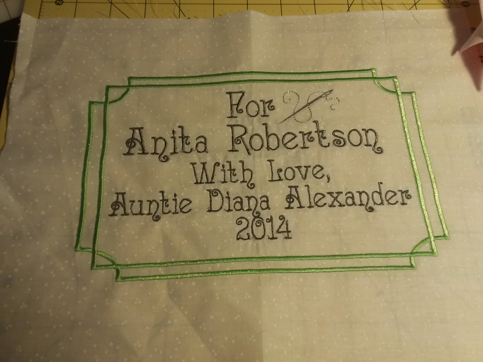 Sew Crafty Chick!: WIP WEDNESDAY~QUILT LABELS! : quilt labels samples - Adamdwight.com