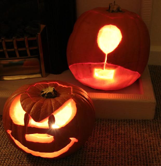 STRATODEAN Pumpkin