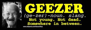 gambar geezer