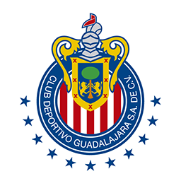 escudo chivas de guadalajara renders