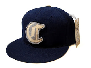 Calvert of Baltimore Custom Fitted Cap
