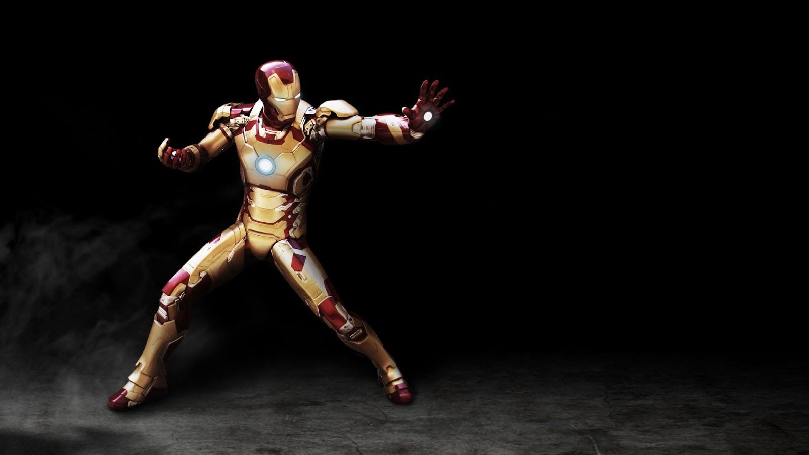 Iron Man Wallpapers HD for Desktop