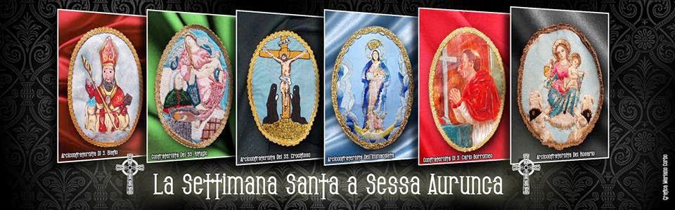 Blog della Settimana Santa a Sessa Aurunca