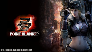 Cara Mengganti Map Point Blank Offline + List Map