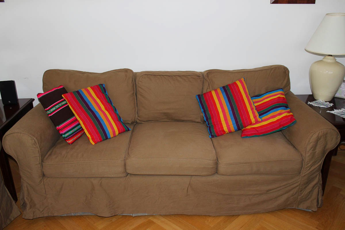 make your own sofa. Adding Color To Your Couch Make Own Sofa Y